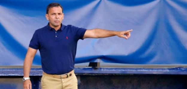 OFICIAL: Javi Calleja, nuevo entrenador del Deportivo Alavés