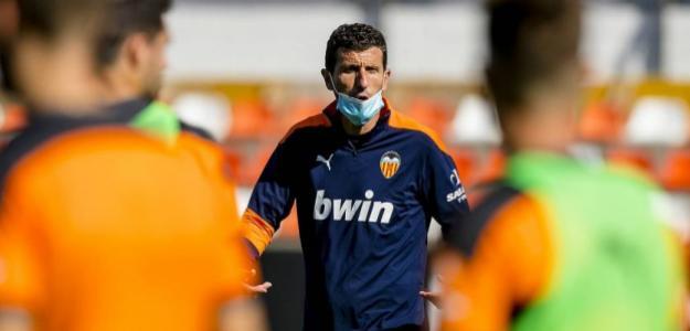 El plan B del Valencia por si no puede fichar a Lucas Torreira