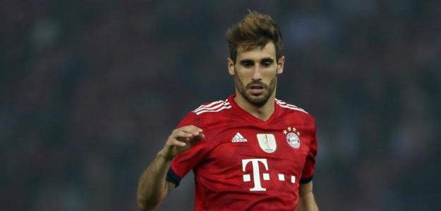 Javi Martínez no se moja sobre volver al Athletic | Bayern Múnich