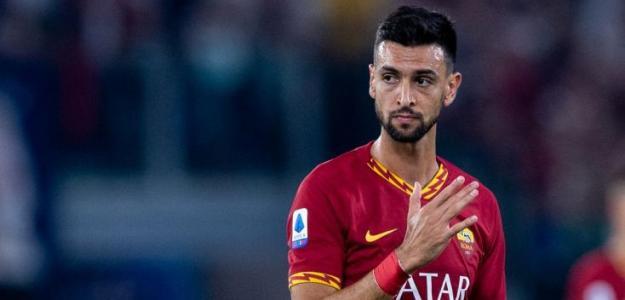 Javier Pastore se aferra a la Roma / Elintra.com