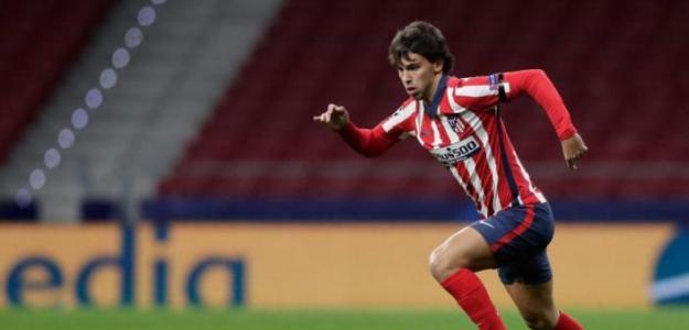 João Félix vuelve a sonar para el Barça. Foto: headtopics.com