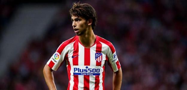 Joao Félix y una mejora salarial pendiente del Atlético