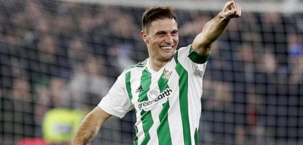 """Joaquín sigue haciendo historia """"Traspasos Fútbol"""""""