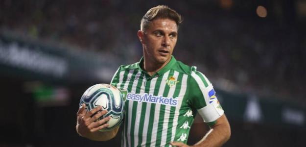 Joaquín tiene claro su futuro en el Betis / Elpais.com