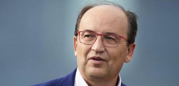 José Castro habla sobre la posible llegada de Isco al Sevilla / Cadenaser.com