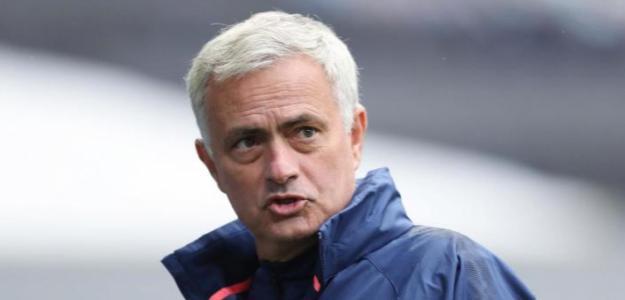 Los 5 técnicos que baraja el Tottenham para suplir a Mourinho. Foto: eveningstandard.com