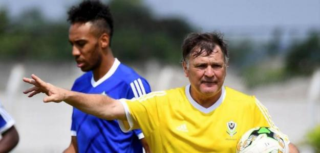 José Antonio Camacho. Foto: Youtube.com