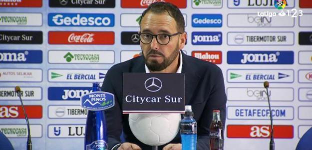 José Bordalás. Foto: Youtube.com