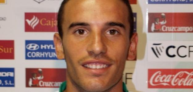 José Manuel Fernández/ cordobacf.com