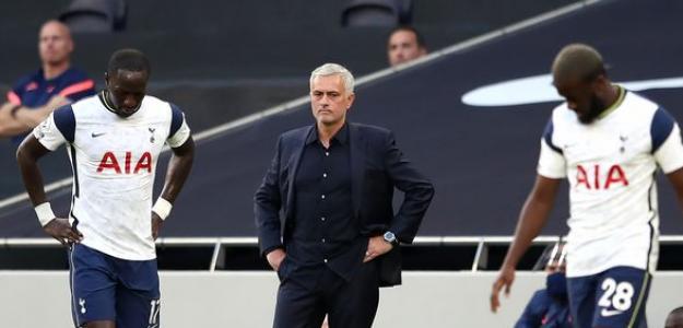 El intercambio que propone el Tottenham al Real Madrid por Gareth Bale