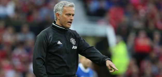 José Mourinho. Foto: SkySports.com