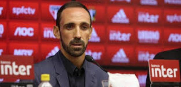 """Juanfran quiere ser Director Deportivo y tiene claro su entrenador """"Foto: depor.com"""""""