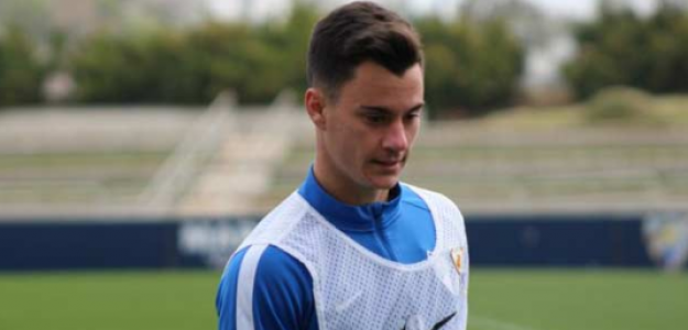 "Juanpi Añor tiene nuevo club ""Foto: Meridiano.net"""