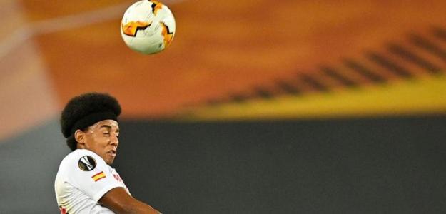 El Manchester City apuesta por el fichaje de Jules Koundé