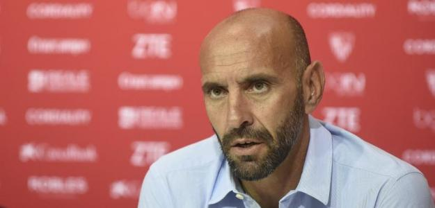 Julen Lopetegui ya es el nuevo entrenador del Sevilla