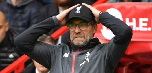 El delantero que dejó escapar el Liverpool en verano