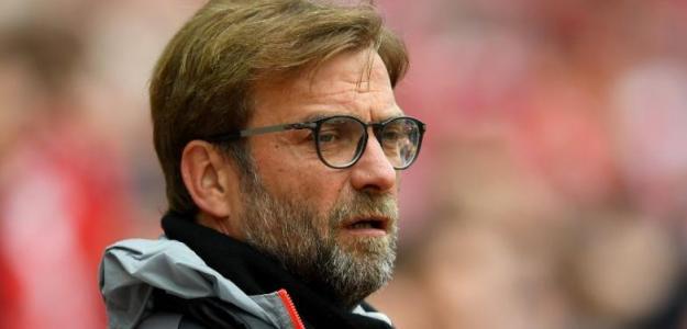 Jürgen Klopp. Foto: Liverpoolfc.com