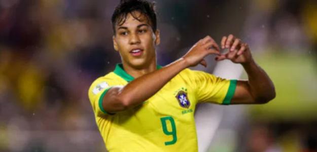 """Los 5 jugadores más importantes que acaban contrato en el Brasileirao """"Foto: Globo"""""""