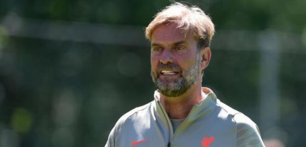 El Liverpool sigue los pasos de una de las revelaciones de la Premier
