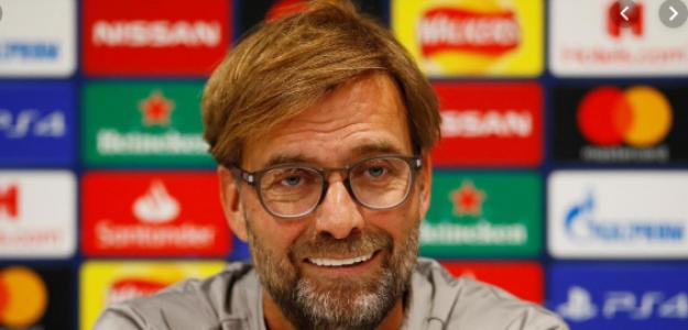 """Klopp tiene clara su política de fichajes en el Liverpool """"Foto: The National"""""""