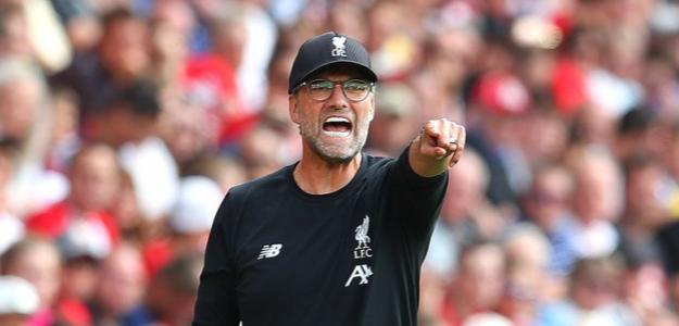 Rumores de fichajes: los 9 nominados para salir del Liverpool. Foto: skysports.com
