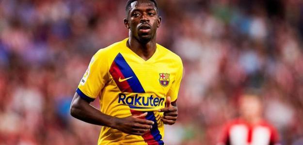 Klopp pide la cesión de Ousmane Dembélé / Le10sport.com