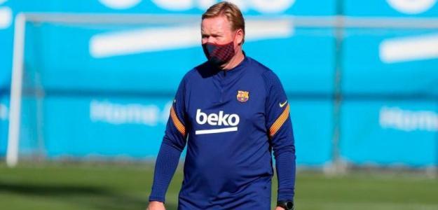El Barcelona no descarta hacer caja con un fichaje de esta temporada
