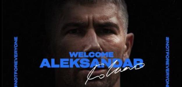 OFICIAL: El Inter ficha a Kolarov / Inter.it