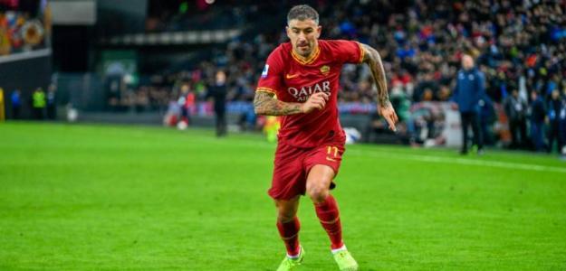 El Inter de Milán llegó a un acuerdo con Aleksandar Kolarov | FOTO: AS ROMA