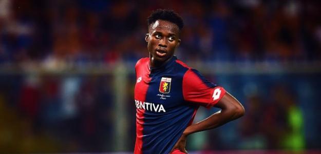 El nuevo Drogba comienza a brillar en la Serie A