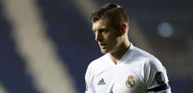 La lesión de Kroos, una oportunidad dorada para cuatro suplentes