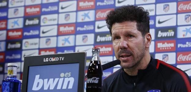 El Atlético vuelve a la carga por el nuevo deseo de Simeone