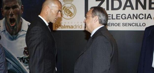La incongruencia del Real Madrid en este mercado / Depor.com