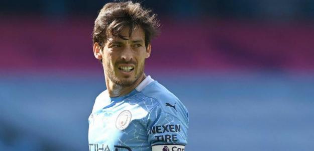 La Lazio clama por la 'traición' de David Silva / Rtve.es