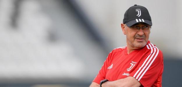 La lesión de Khedira lo cambia todo en la Juventus / Juventus.com