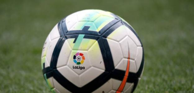 """""""LaLiga ya tiene fecha de regreso. Foto: Getty Images"""""""