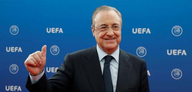 La lista negra del Real Madrid / Elespanol.com