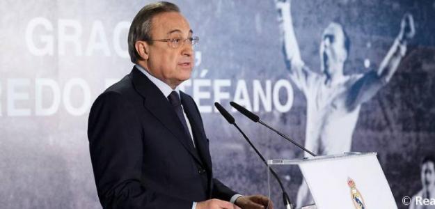 La nueva alternativa que se le presenta al Real Madrid / RealMadrid.com