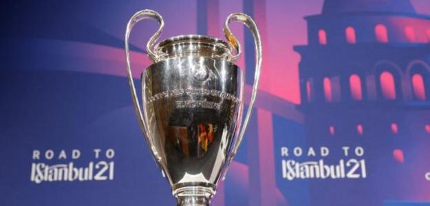 La nueva Champions League ya toma forma / Depor.com