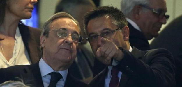 La oportunidad que deben aprovechar Barça y Madrid en Nápoles / Diariogol.com
