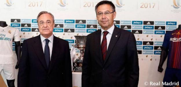 La perla del Barça que hizo una prueba en el Real Madrid / Realmadrid.com