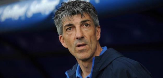 La Real Sociedad busca portero en Italia / ABC.es