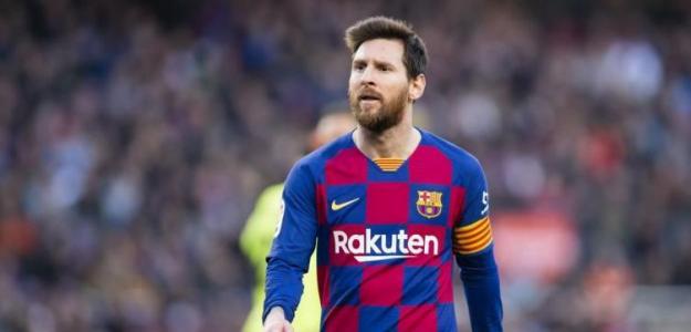 La renovación de Messi se hará la próxima semana / FCBarcelona.es