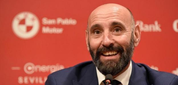 La salida de Dabbur es clave para el Sevilla / Sevillafc.es