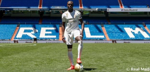 El factor en contra de Mendy en el Real Madrid