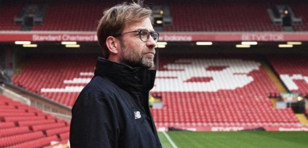 La sorprendente revelación de Klopp sobre su futuro / Liverpoolfc.com