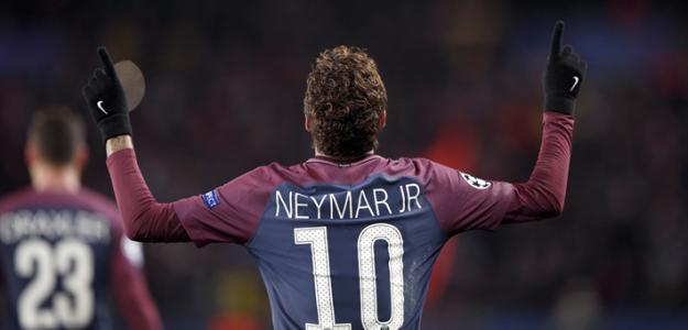 La única condición por la que el PSG dejaría marchar a Neymar / Pinterest.es