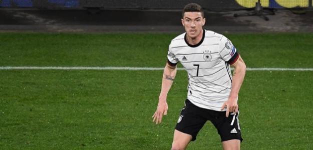 La Juventus se une a la puja por Robin Gosens