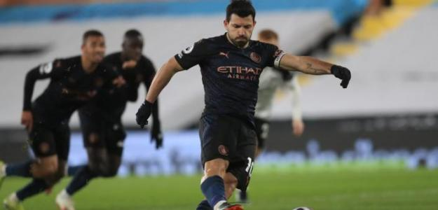 La llegada de Agüero es inminente pero... ¿Es el fichaje que necesita el Barça?