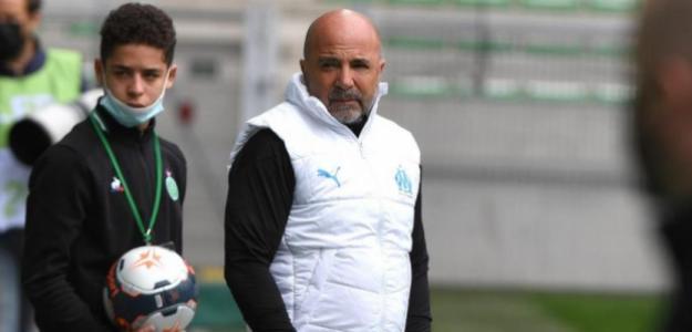 La nueva petición de Jorge Sampaoli al Marsella